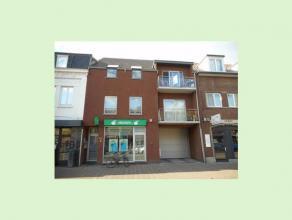 Een prachtig appartement te Waterschei. Dit kwaliteitsvol afgewerkt appartement van +/- 120m² omvat twee slaapkamers, een ingerichte keuken en ba