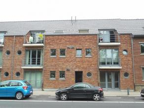 Recent appartement op de 2de en 3de verdieping. Mooi en degelijk afgewerkte duplex met veel ruimte. Ingerichte keuken en badkamer, berging, 3 slaapkam