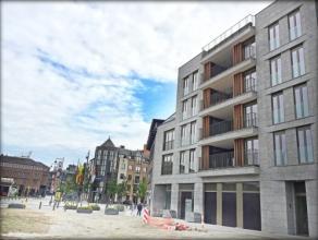 Vrij - te bezichtigen via kantoor.<br /> <br /> Nieuwbouwappartement in residentie Stadshaven, vlakbij de Hasseltse binnenstad en de Blauwe Boulevard,