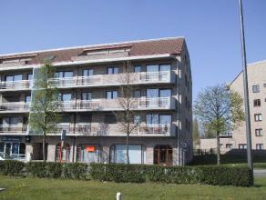 Vrij - te bezichtigen via kantoor.<br /> <br /> Rustig gelegen en ruim hoekappartement met veel lichtinval, 180 m², 4de verdiep (dakverdieping),