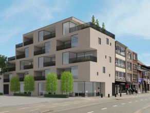 Betaalbaar en modern wonen op een TOP locatie in het centrum van het bruisende Hasselt? Op zoek naar een interessante investering met een goede return