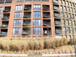 Schitterend appartement met 2slaapkamers, autostaanplaats, kelderberging en een ZUID-WEST georiënteerd terras met een fantastisch zicht op het wa