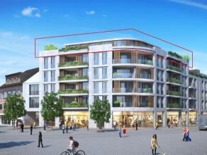 EXCLUSIEF PENTHOUSE op absolute toplocatie in Residentie Stadshaven, met een oninneembaar zicht op de kanaalkom en jachthaven gelegen vlakbij de groen