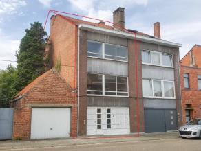 Te renoveren bel-etage woning met uitstekende verbinding. Gelegen in het centrum van Hasselt tussen grote- en kleine ring, vlakbij het JESSA en SALVAT