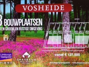 Grond te koop in 3500 Hasselt
