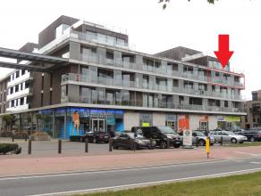 Recent appartement met 3 ruime slaapkamers.<br /> Het appartement, gelegen op de 3de verdieping, is praktisch ingericht en beschikt over alle modern c