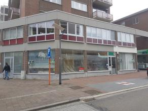 Winkelpand gelegen op de hoek van de Dieplaan en de Eindgracht. Dienstig als winkel of kantoor.Het naastgelegen pand is eveneens te huur aan 430 euro.