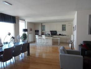 Luxueus wonen in het centrum van Hasselt? <br /> <br /> <br /> Dit prachtige appartement heeft een oppervlakte van 145 m²  en beschikt over twee