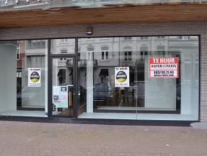 In het hart van het centrum van Hasselt, op de Havermarkt nummer 16, bevindt zich dit handelsgelijkvloers met vele mogelijkheden. De Havermarkt is &ea