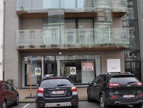 Dit ruim appartement heeft een oppervlakte van 145 m²  en beschikt over twee  gezellige terrassen, grote raampartijen en maar liefst drie slaapka