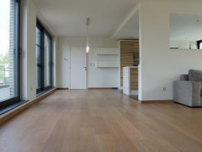 DAKAPPARTEMENT MET 3 SLP, 2 BADK, 2 TERRASSEN EN 2 PARKINGS.<br /> <br /> Dit dakappartement beschikt over een bewoonbare oppervlakte van 185 m²