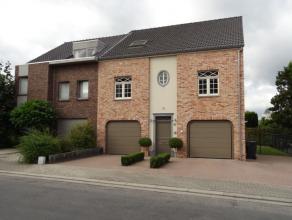 U zoekt een ruim gelijkvloers appartement met een prachtige tuin in Bilzen? <br /> <br /> Kom dan zeker een kijkje nemen op de Scapulierstraat 10 te B