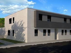 Dit exclusief nieuwbouwproject van 4 appartementen ligt in het hart van Schoonbeek, Bilzen. <br /> <br /> Het geheel is architectonisch zeer modern op