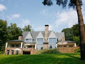 Exclusieve villa gelegen in Opoeteren in een bosrijke en residentiële omgeving op een mooi perceel van 32a41ca. <br /> <br /> Dit landhuis met ho
