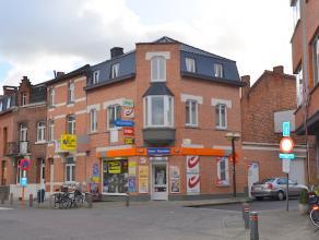 Goed draaiende krantenwinkel met woning vlakbij de Kleine Ring van Hasselt. Pand met veel passage! Het pand heeft in 2011 een totaalrenovatie ondergaa
