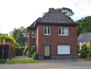 Open bebouwing gelegen op de hoek van de Kempische Steenweg en de Zavelvennestraat. Perceel van 3a63ca.<br /> <br /> In het verleden heeft dit pand al