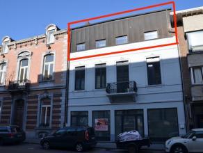 Dit ruime appartement is gelegen op de Bampslaan net buiten de Kleine Ring op wandelafstand van het station en de winkelstraten. <br /> <br /> Netto b