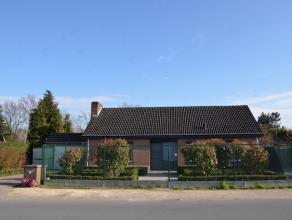Vrijstaande woning gelegen op een perceel van 8a96ca.  <br /> <br /> De woning is gelegen op het industrieterrein KOLMEN, met uitstekende verbinding n