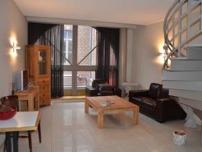 Zeer mooi hotelappartement gelegen in een gezellige steeg in het centrum van Hasselt.  <br /> <br /> Ideaal voor een zakenman of werknemer voor wie