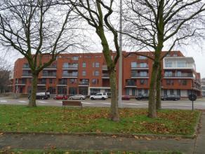 Serviceflat te huur in Hof van Gan te Genk.<br /> <br /> Gelegen op de eerste verdieping van dit prachtige nieuwe project vindt u hier rust en alle co