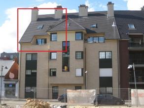 Dit ruim appartement (+/- 135 m2) maakt deel uit van Residentie Cherbourg, gelegen aan de rand van Genk - centrum<br /> <br /> Deze residentie bestaat