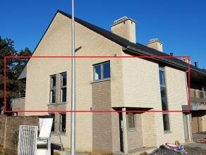 Nieuwbouwappartement 92 m2 met 2 slpk en een terras van 11,5 m2, gelegen in residentie Villa Bellini<br /> <br /> Indeling: inkomhal met gastentoilet,