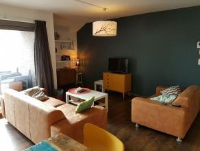 Recent appartement met 2 slaapkamers en terras, gelegen op de tweede verdieping van residentie Village Plaza te Zolder.<br /> <br /> Indeling: inkomha