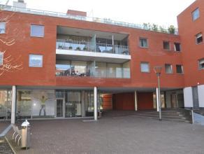 Residentie D'Oude Brandweer ligt in het hartje van Genk. <br /> <br /> Indeling appartement (nr. 17) gelegen op de tweede verdieping met zicht op het