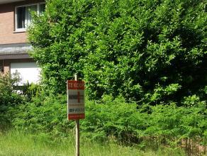 Bouwgrond (half open bebouwing).<br /> Op wandelafstand van Genk-centrum gelegen.<br /> Totale oppervlakte: 8a43ca (lot 5 op verdelingsplan)<br /> <br