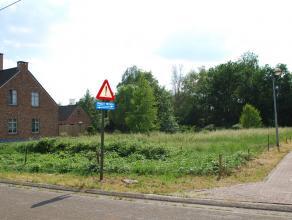 Zeer gunstig gelegen bouwgrond nabij Bokrijk.<br /> Bouwgrond voor open bebouwing (hoekperceel).<br /> Gelegen in een verkaveling (lot 2)<br /> Totale