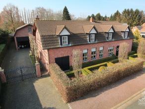 Prachtig gerenoveerd landhuis op een mooie en rustige locatie. Dit pand bestaat uit een 'Voorhuis' en een multifuntioneel 'Achterhuis'. Het Voorhuis d