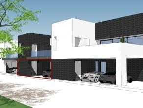 Dit nieuwbouw, gelijkvloers appartement werd gebouwd in een zeer rustige, buurt in Wurfeld, nabij Maaseik. Het werd afgewerkt met hedendaagse material