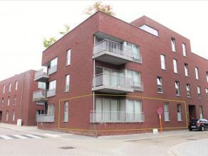Dit modern appartement is gelegen op de gelijkvloerse verdieping in de residentie Terra Nova, hoek Sacramentstraat en Driekruisenstraat, rustig en vla