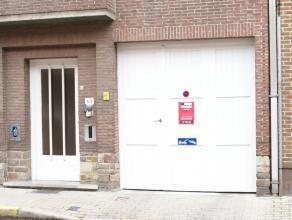 Garage gelegen achter de woning gelegen te 3800 Sint-Truiden, Spaansebrugstraat 63 (nr 4).