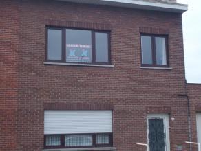 Appartement met 2 slaapkamers gelegen aan de rand van het centrum van Sint-Truiden.Het appartement bestaat uit: hall, living met keukenhoek, 2 slaapka