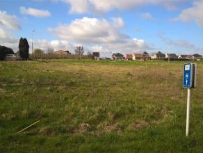 Landelijk gelegen verkaveling met toch een goede ontsluiting naar de autosnelweg (Oprit Diepenbeek). Het gaat hier om lot 3. Een bouwkavel van het typ