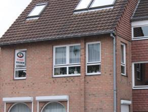 Vreyshorring 40A - 3920 LOMMEL<br /> <br /> Appartement  in centrum van Lommel <br /> <br /> Indeling: <br /> Inkomhal, badkamer, berging, living met