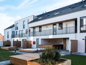 Nieuwbouwappartement (duplex) met 3 slaapkamers en terras, gelegen in centrum van Lommel!Aankoop onder BTW-stelsel!Inlichtingen te verkrijgen op kanto