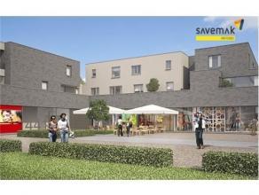 Gelijkvloers appartement met woonoppervlakte van 120m²! Er zijn 2 mogelijke indelingen voor dit appartement waaronder u zelf kan kiezen. Het appa