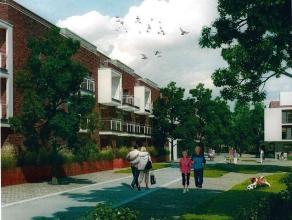 Hof van Gan is een woonzorgcentrum centraal gelegen aan de Bochtlaan in Genk. Groene omgeving, de nabijheid van het bruisende centrum. Deze erkende as