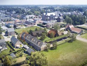 Landelijke gerenoveerde hoekwoning met carport te Kaulille - unieke locatie: Oude Jongensschool van Kaulille - perceeloppervlakte: +/- 132,55m² -