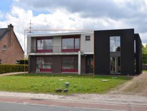 Af te werken, moderne halfopen woning te Overpelt Lindel- perceeloppervlakte: +/- 703m²- bewoonbare oppervlakte: 137,25m²- 4 ruime slaapkame