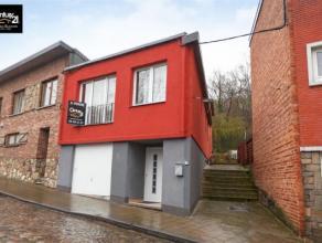 LIEGE - Réf : 8278 - Située au calme sur les hauteurs de Liège, à proximité des axes autoroutiers et de la Citadell
