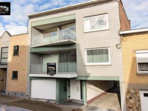 HERSTAL : Venez découvrir cette spacieuse maison dont les postes-clés (tels que chauffage, électricité, revêtement d