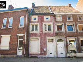 Vous êtes à la recherche d'une maison à proximité des commerces et du centre ville? Et parce que la cuisine et la salle de