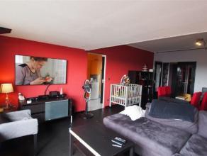 Offre àpd 149.000euro. Appartement de +/- 85 m² situé dans un quartier calme et résidentiel, proche du centre-ville. Au 7&eg
