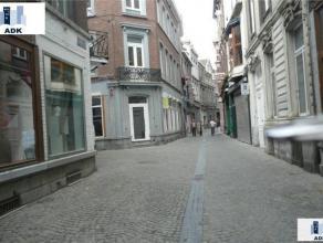 Rue Souverain Pont 27 4000 LIÈGE