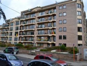 Très bel appartement 3 chambres (résidence Palace) proche du centre et en excellent état, d'une superficie de 122 m² agr&eac