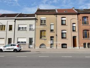 Maison très bien située dans Rocourt de 125 m² avec deux chambres,possibilité une chambre dans le grenier , salon , salle &a