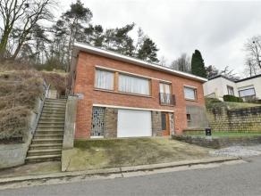 Maison rénovée quatre façades située dans un quartier résidentiel et calme à 10'min de la sortie 5 (Saint-Ge